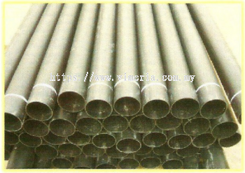 PVC CONDUIT PIPES (TELECOM PIPES)