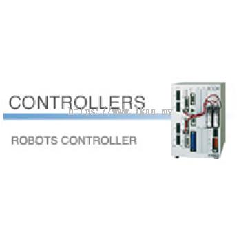 Controller (2-Axis)