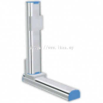 Pole Type: 3-Axis (Z-Axis clamped table �� moving base type)