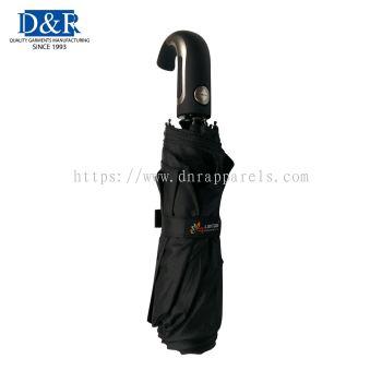 Fully-automatic Umbrella Folding Rain