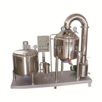 HONEY CONCENTRATOR MACHINE小型蜂蜜浓缩机器