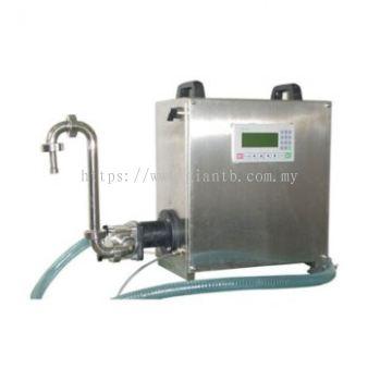 HONEY FILLING MACHINE (LOW VOLUME)小型蜂蜜灌装机器