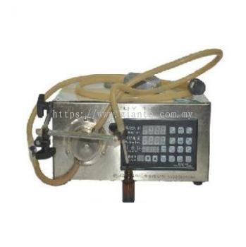 WARM HONEY FILLING MACHINE 液体灌装机