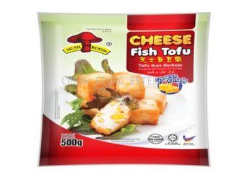 QL CHEESE FISH TOFU 500G