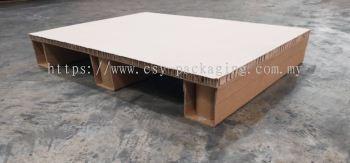 Honeycomb Paper Pallet
