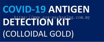 Covid-19 Antigen Detection Kit