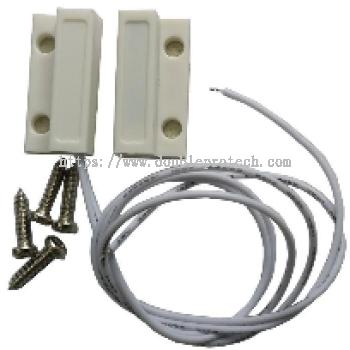 MAGNETIC CONTACT (WIRE) FOR DOOR