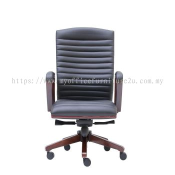 M2332H GENTLY EXECUTIVE CHAIR