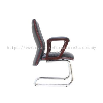 V2334S GENTLY VISITOR CHAIR