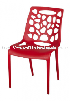 2275 Multipurpose Chair (Red)