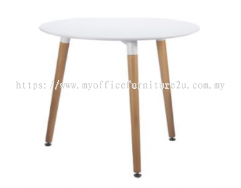 XY-TD-01- Round Table
