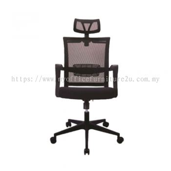 HIC668 Ican Mesh Executive Chair Fabric