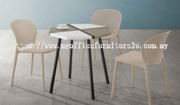 DC263-APP-BE Dining Chair