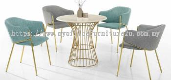 UDC8158L/GY-GO Sofa Chair (Grey Color)