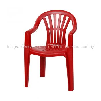 1444 Multipurpose Chair (Red)