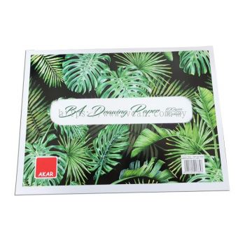 B4 Drawing Paper 100gsm (30 Sheets)