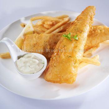 British Fish & Chips Ӣʽը���