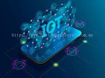 IOT Monitoring Cloud Service