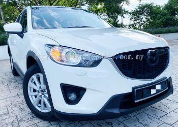 2014 Mazda CX-5 2.0 GLS (A) CX5 SKYACTIVE FULL