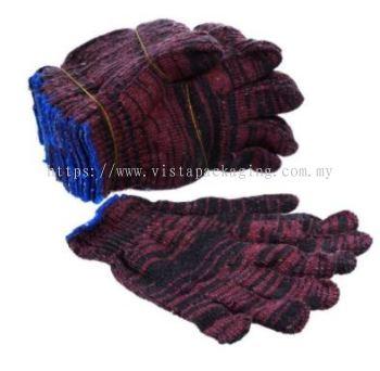 BATIK HAND GLOVE