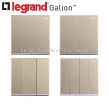 Legrand Galion Series