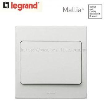 Legrand Mallia Series