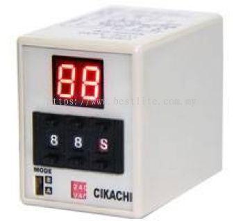 Cikachi Timer Switch