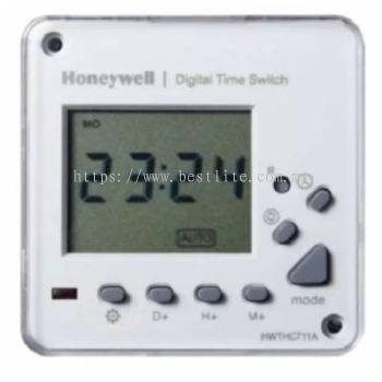 Honeywell Timer Switch