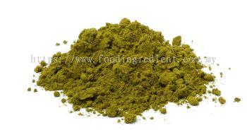 Botanical Powder