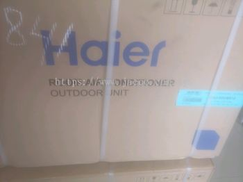 HAIER Wall Mounted Aircond