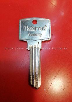 TKaroe Key