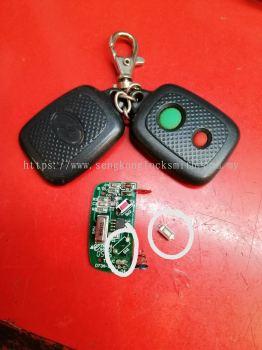 repair myvi car remote control