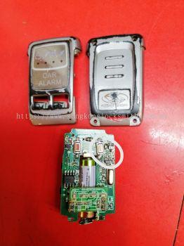 repair car remote control