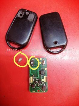 repair remote control