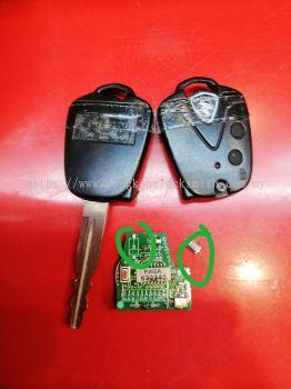 repair proton car remote control