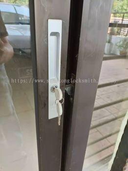 Our Door Service