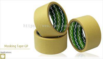 Masking Tape GP (General Purpose)