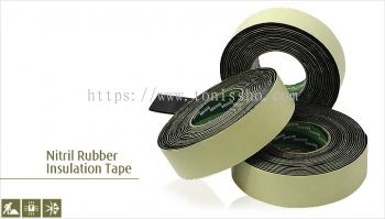 Nitril Rubber Insulation Tape