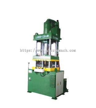 4 Tie Type Hydraulic Press Machine (LHDP-Series)
