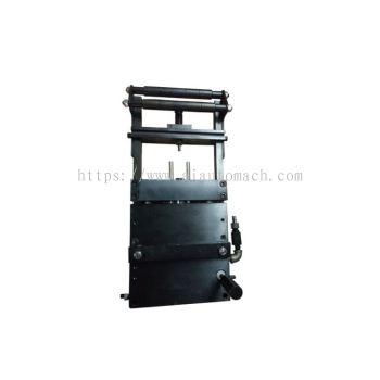 Reel Strip Air Feeder Machine With Solenoid Valves