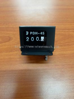 Spare Part - Die Height Indicator