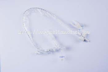 5 Closed Suction Catheter