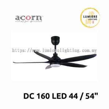 "Acorn Veloce DC-160 LED 44""/54"""