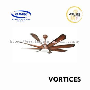 "Elmark Vortices KOA 60"" LED"