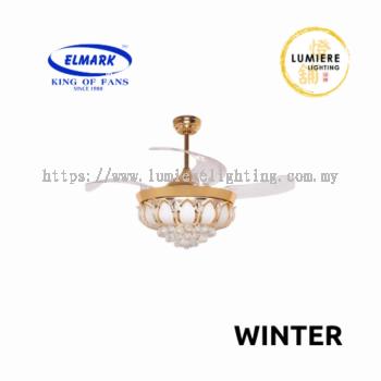 """Elmark Winter 42"""" LED"""