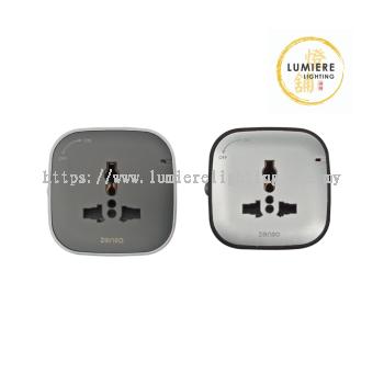 Zenso Z Line Power Track Universal Socket