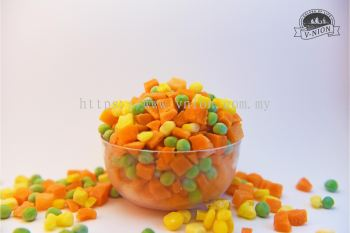 Frozen Mix Vege