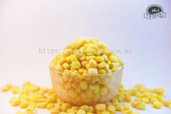 Frozen Sweet Corn - V-NION FOOD INDUSTRIES SDN BHD