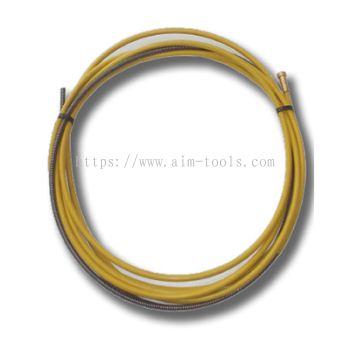 MB24 Steel Liner 1.6MM / 5M (Binzel Type)