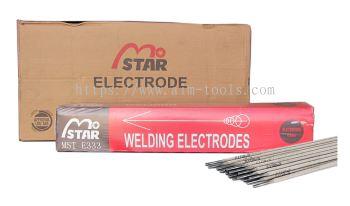 Welding Electrode, E6013, 4.0mm x 400 mm